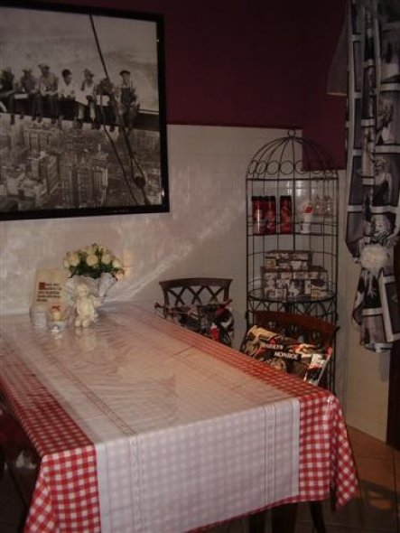 Küche 'Cucina '
