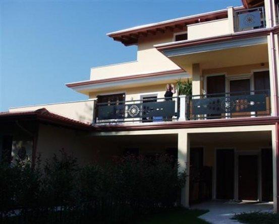 Hausfassade / Außenansichten 'nostro casa'