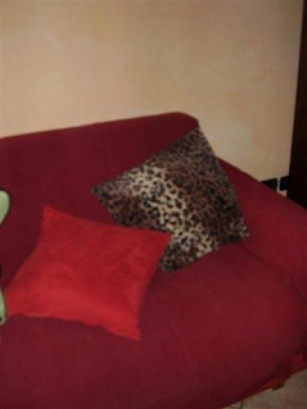 Wohnzimmer 'soggiorno'