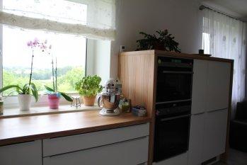 Küche - mein Traum auf ein paar qm