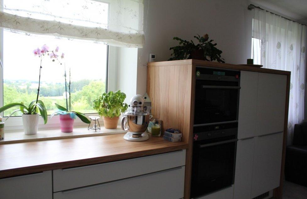 Küche - mein Traum auf ein paar qm von Flora01