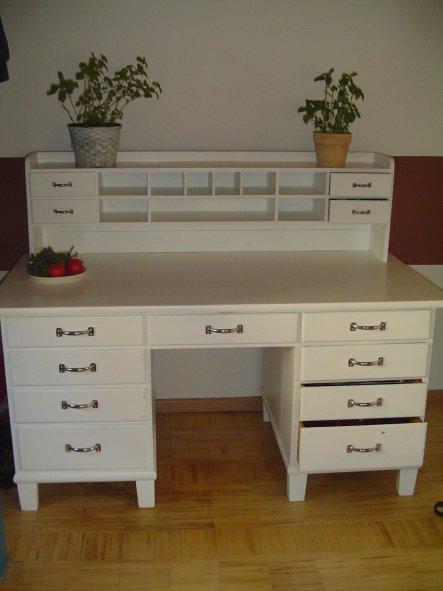 Hobbyraum 'Restaurieren und verkaufen'