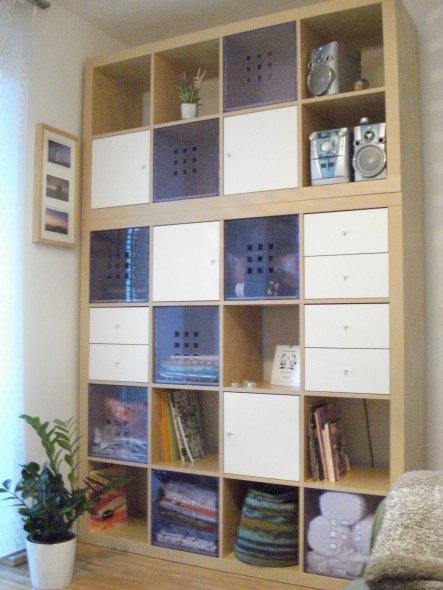 Arbeitszimmer / Büro 'Mein kleines Näh und Handarbeitsreich:-))'