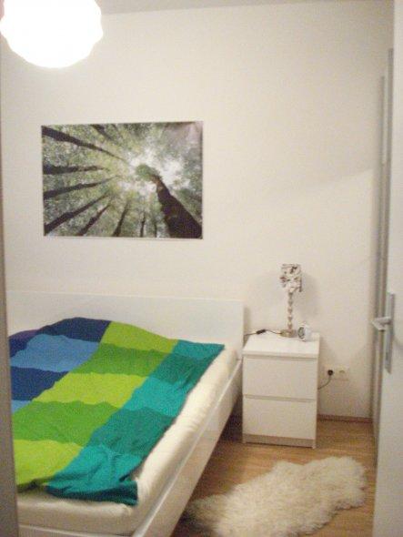 Schlafzimmer 'Meine Traumfabrik'