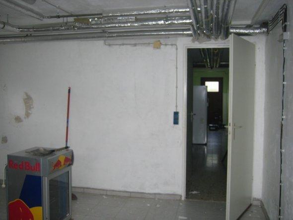 Kinderzimmer 'Noch Keller '