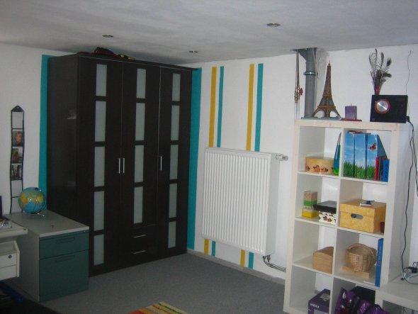 kinderzimmer im keller bibkunstschuur. Black Bedroom Furniture Sets. Home Design Ideas