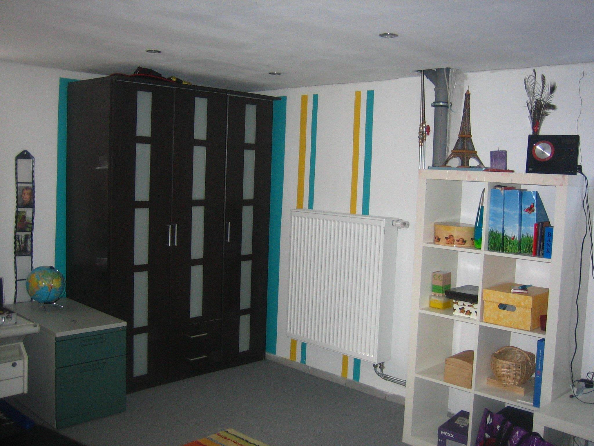 Kinderzimmer 39 noch keller 39 frankenh usla zimmerschau for Kinderzimmer im keller