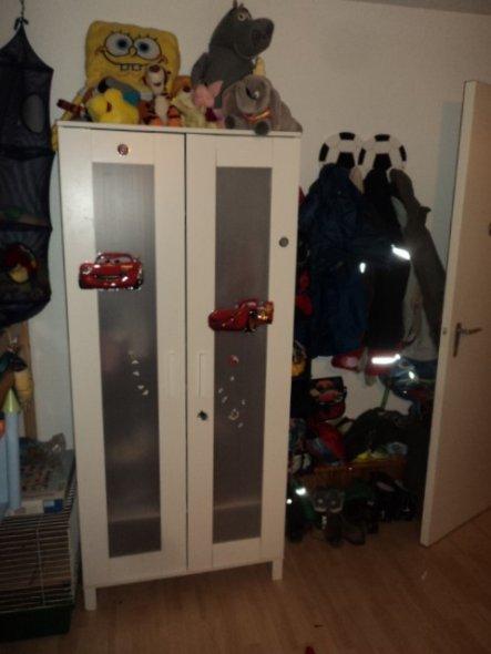 Kinderzimmer 'spielparadies'