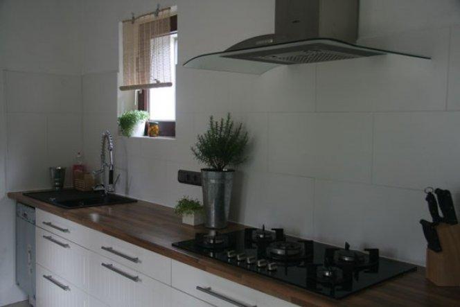Küche 'Kochen&Genießen'