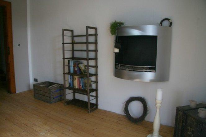 Wohnzimmer 'ehmaliger Ruhepol jetzt Kinderzimmer'