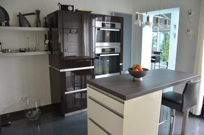 k che 39 unsere neue k che 39 mein heim zimmerschau. Black Bedroom Furniture Sets. Home Design Ideas