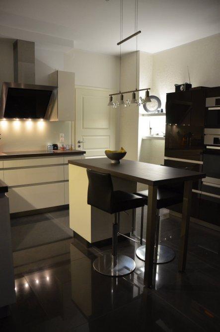 Küche 'Unsere  neue Küche'
