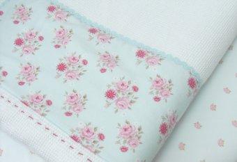 Tipp & Trick 'Decke aufhübschen'
