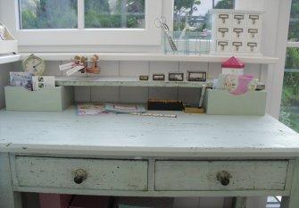Tipp & Trick 'Schönes für den Schreibtisch'