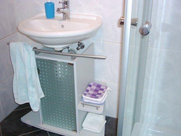 Bad 'Gäste - WC'