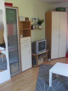 Jugendzimmer a la Olli