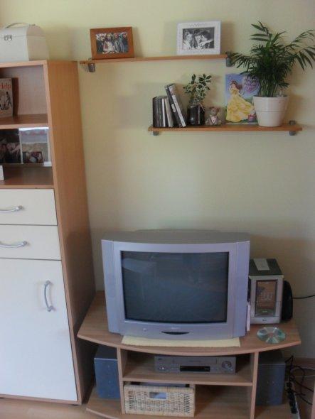 Schlafzimmer 'Jugendzimmer a la Olli'