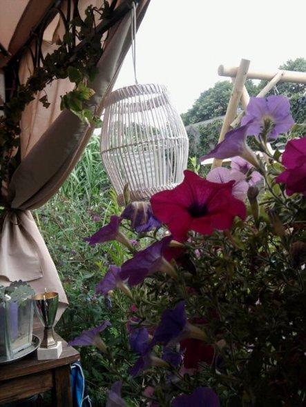 Garten 'Handtuchgarten'