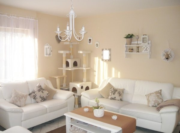 Wohnzimmer 'Wohnzimmer 2011' - Unser ALTES Zuhause - Zimmerschau