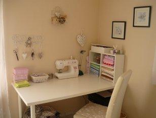 arbeitszimmer b ro 39 das arbeitszimmer 39 unser haus zimmerschau. Black Bedroom Furniture Sets. Home Design Ideas