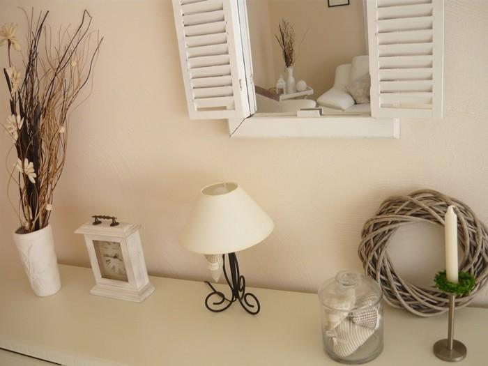deko 39 dekoration alte wohnung 39 unser zuhause zimmerschau. Black Bedroom Furniture Sets. Home Design Ideas