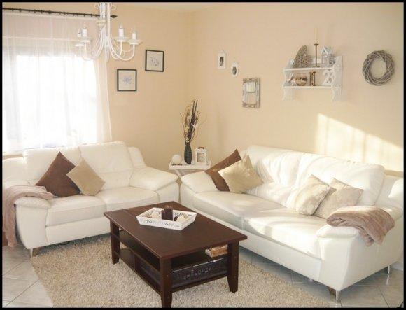 Wohnzimmer 'Wohnzimmer 2012 (alte Wohnung)'