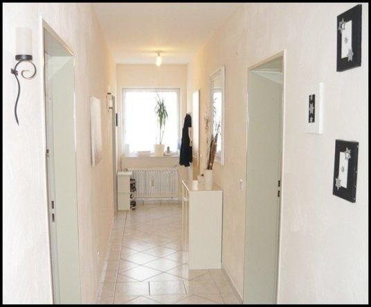 Flur/Diele 'Flur (alte Wohnung)'