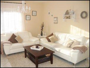 Wohnzimmer 2011 (alte Wohnung)