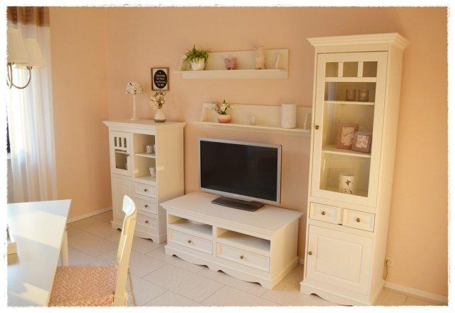 Wohnzimmer 'Neues Wohn & Esszimmer '