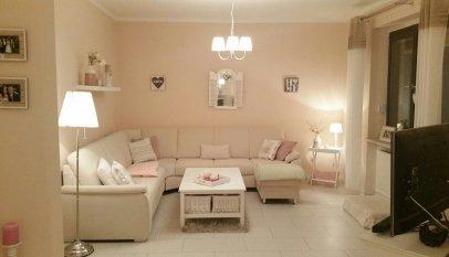 Neues Wohn & Esszimmer