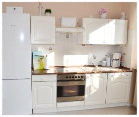'Unsere Küche' von TwentyThre...