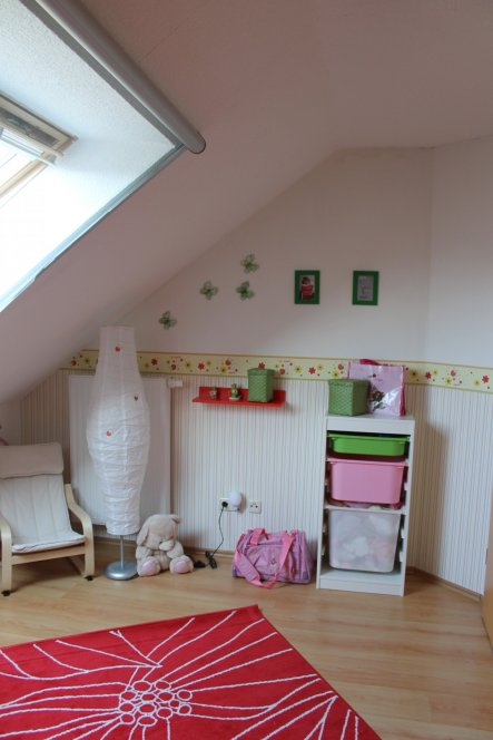Kinderzimmer 'Finjas Reich'