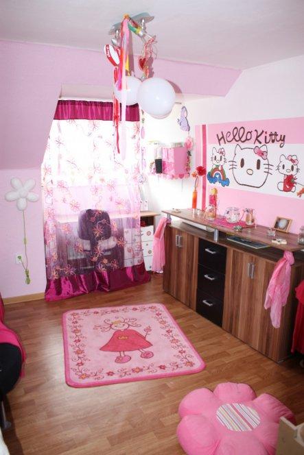 Kinderzimmer 39 kinderzimmer 1 39 mein domizil zimmerschau for Kinderzimmer qm