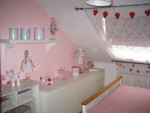 schlafzimmer 'schlafzimmer' - home :-) - zimmerschau - Shabby Schlafzimmer Rosa