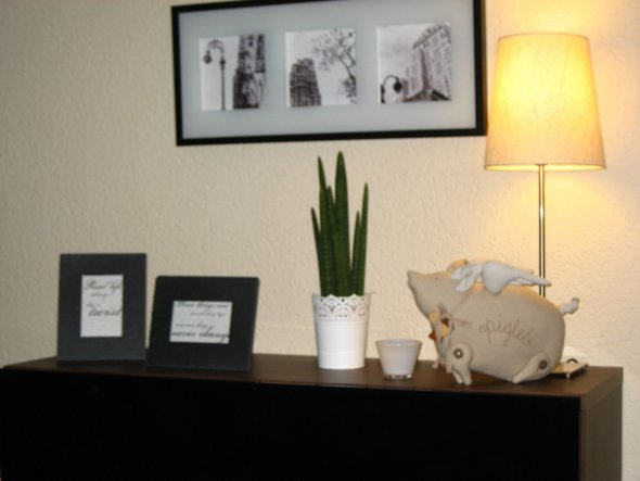 Wohnzimmer 'Relax Stube'