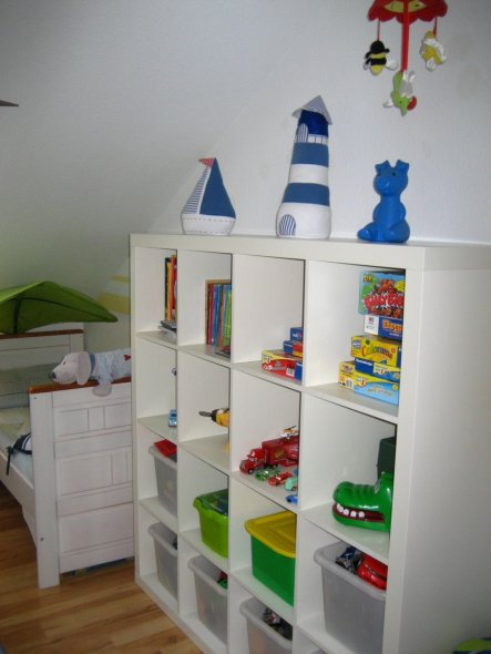 Kinderzimmer 'Kinderstübchen'