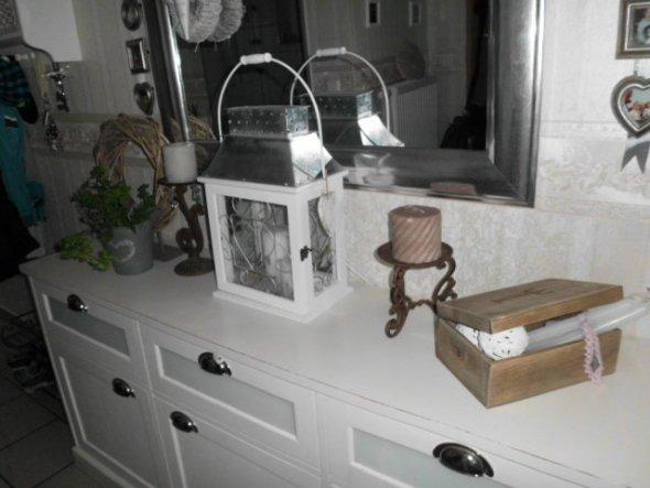 flur diele 39 mein neuer flur 39 unser zuhause zimmerschau. Black Bedroom Furniture Sets. Home Design Ideas