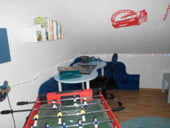 Kinderzimmer 'Kinderzimmer(1) vom Jüngsten'