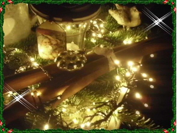 Weihnachtsdeko 'Weihnachtsdeko draußen 2012'