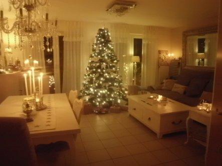 weihnachtsdeko 39 weihnachtsdeko 2013 39 unser zuhause zimmerschau. Black Bedroom Furniture Sets. Home Design Ideas