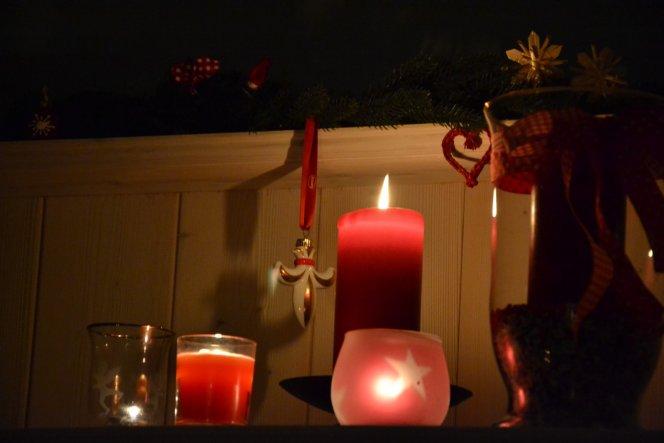 Esszimmer 'Esszimmer Advent '