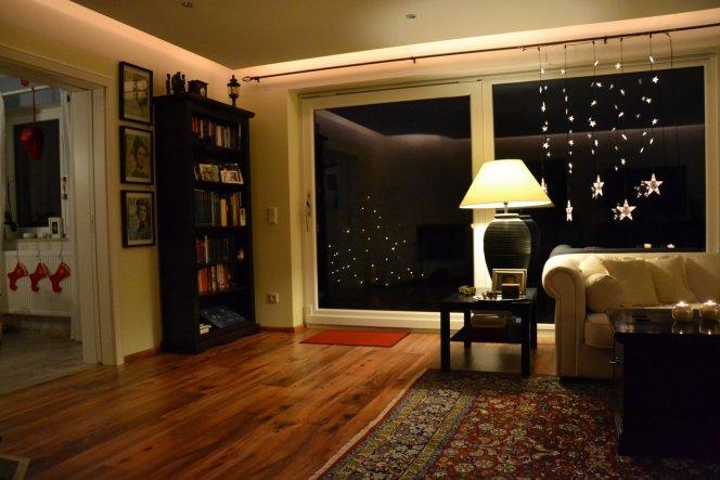 Wohnzimmer 'Wohnzimmer Advent'