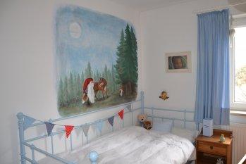 Klassisch 'Kinderzimmer'