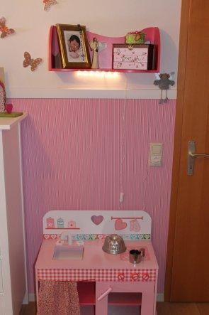 Kinderzimmer claras und mias traumreich mein domizil von for Kinderzimmer clara