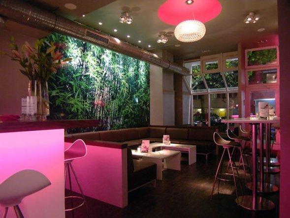 Arbeitszimmer / Büro 'Cafe / Cocktailbar'
