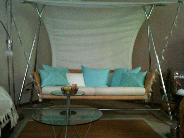 wohnzimmer zuhause von luxusbienchen 28906 zimmerschau. Black Bedroom Furniture Sets. Home Design Ideas