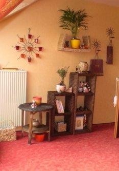 Schlafzimmer 'SZ Wand, neue Möbel :-)'