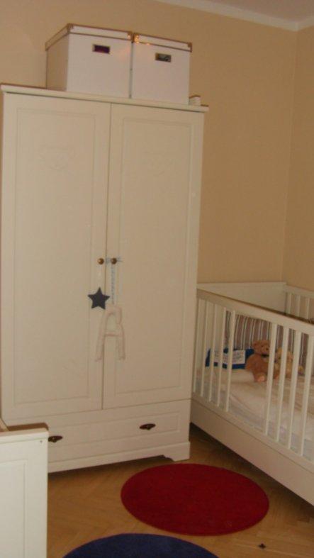 Kinderzimmer 'Zwergenland'