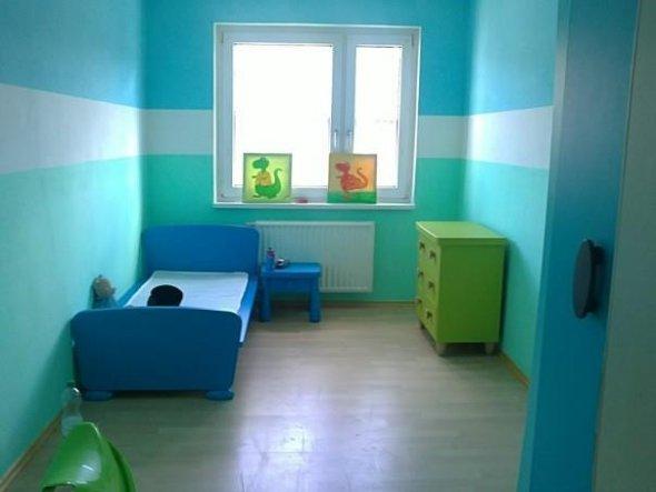 Kinderzimmer 'Die Wohlfühloase'