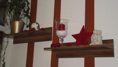 Meine Weihnachtsdeko 2011